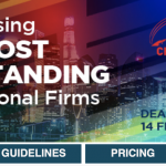 The most outstanding international firms in China