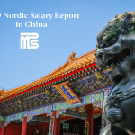Nordic Salary Report in China