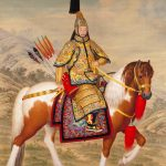 Chinese warrior, copycats, chinese tech industry