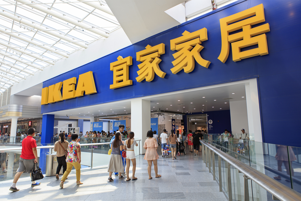 Digitaly China podcast rise of domestic brands vs ikea