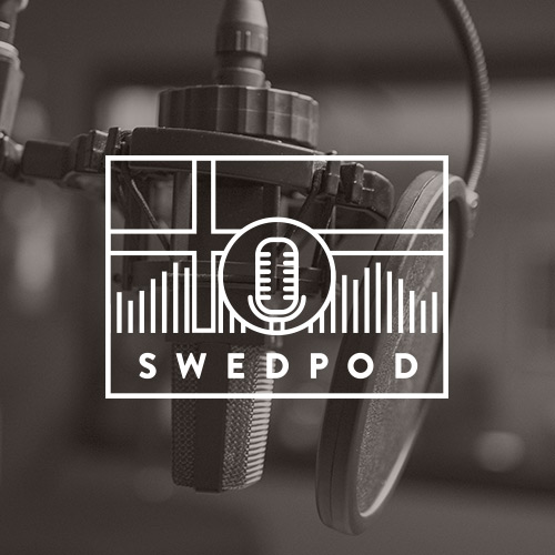 SwedPod | podcast by Swedcham Shanghai Beijing, business Sweden China